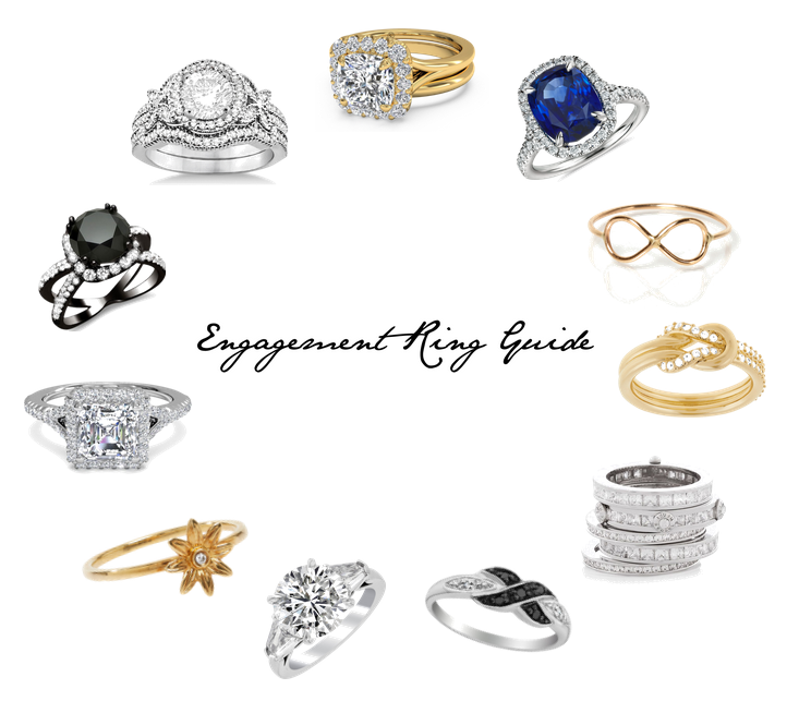 the engagement ring guide part 1 history azazie blogs