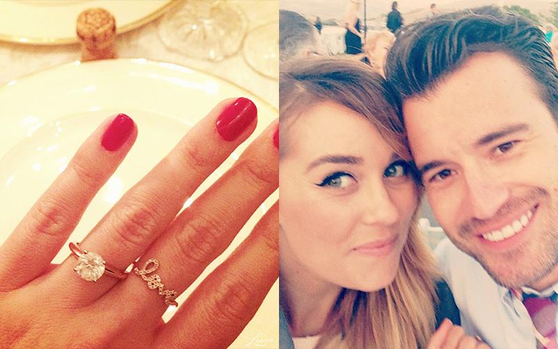 The Engagement Ring Guide Part 4: 6 Unique Celebrity ...